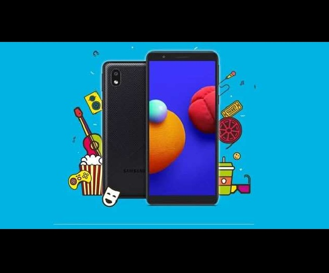 Samsung makes Smartphone accessible for Bharat, launches Galaxy M01 Core starting at Rs 5,499
