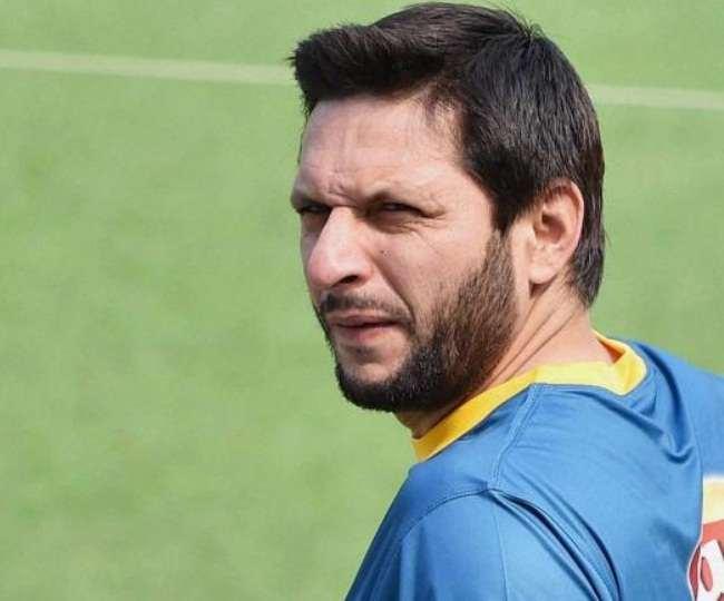 Dhoni or Ponting? Former Pak Skipper Shahid Afridi picks the 'better skipper'