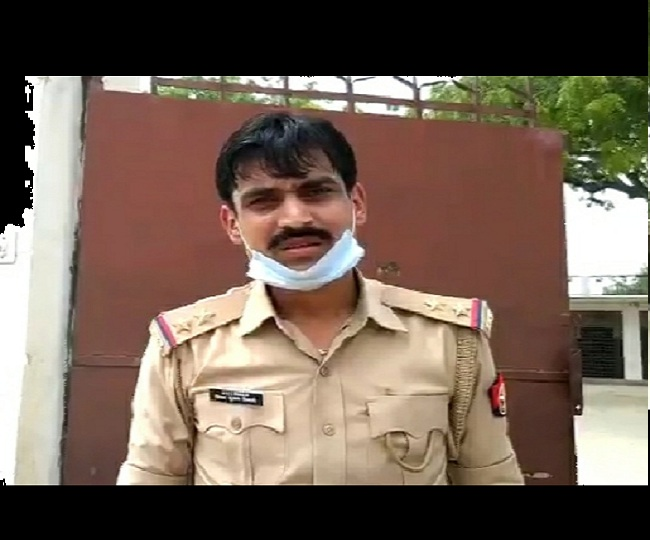 Kanpur Encounter: Suspended SHO Vinay Tiwari, accused of tipping Vikas Dubey about raid, arrested