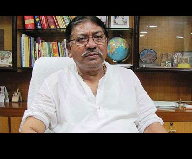 Somen Mitra, West Bengal Congress chief, passes away at 78