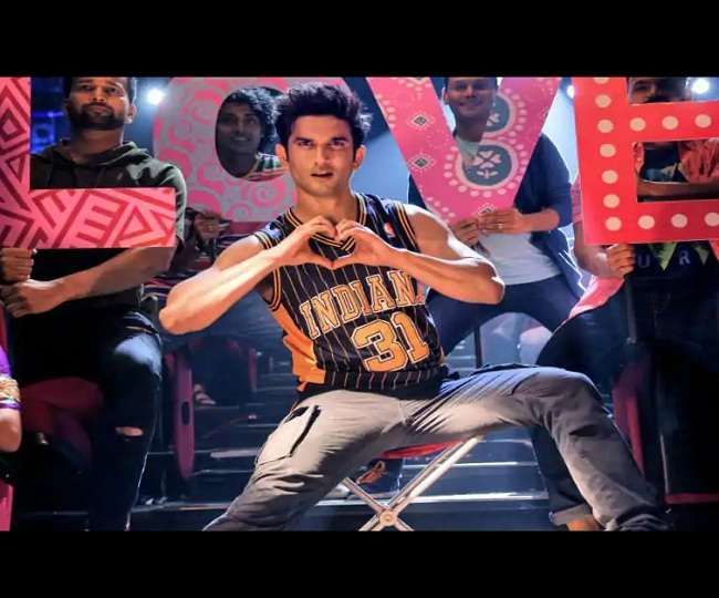 Dil Bechara Title Track Teaser: Sushant Singh Rajput's charming smile with dance moves leave fans in awe | Watch