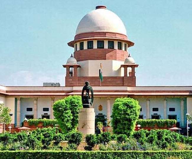 'Will not tolerate this nonsense': Supreme Court warns IIT Bombay against backing out from smog tower project