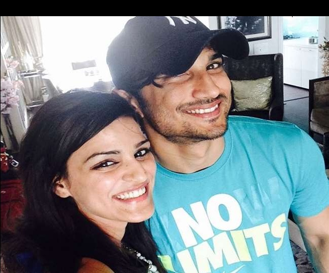 Sushant Singh Rajput's sister writes heartbreaking post recalling her last chat with SSR, here's what they talked about