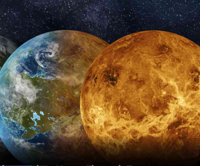 Study finds Venus has 37 active volcanic structures, proves planet is not geologically dormant