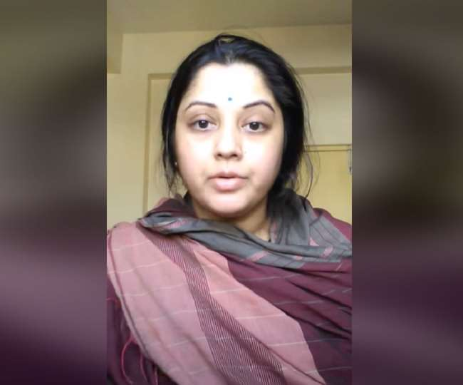 Tamil actor Vijayalakshmi attempts suicide, hospitalised; alleges social media bullying by regional party