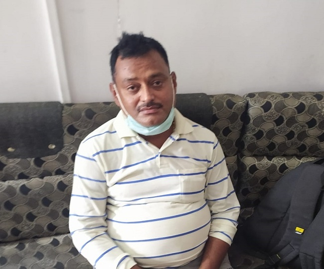 Kanpur Encounter | Gangster Vikas Dubey, wanted in killing of 8 UP cops, arrested at MP's Mahakal Temple
