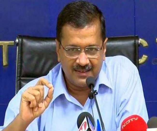 'Will provide pulse oximeter to all home quarantine cases; country fighting two wars against China': Arvind Kejriwal