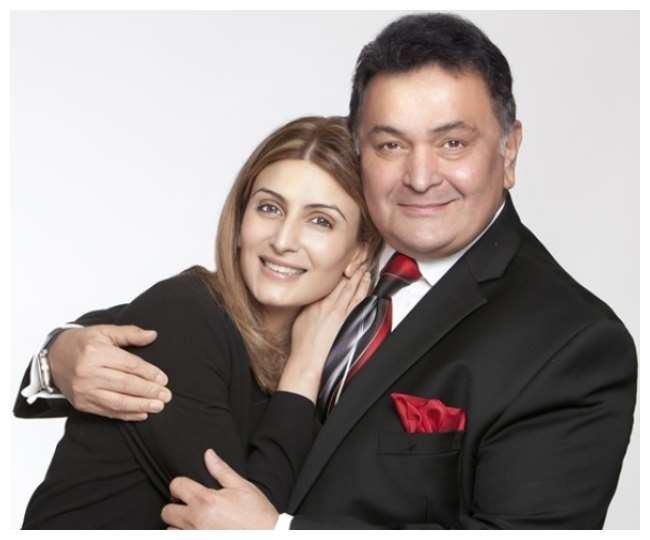 'Sometimes I wish for you to come back but….': Riddhima Kapoor wishes Rishi Kapoor Happy Father's Day with a heartfelt post