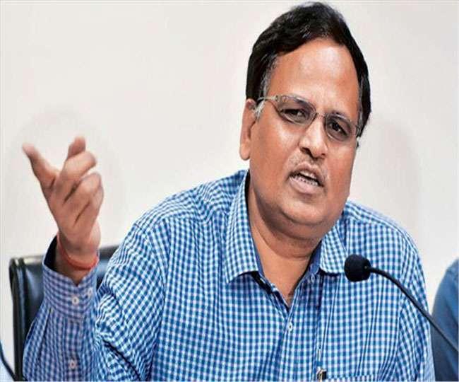 Delhi Health Minister Satyendar Jain recovers from coronavirus, discharged from hospital