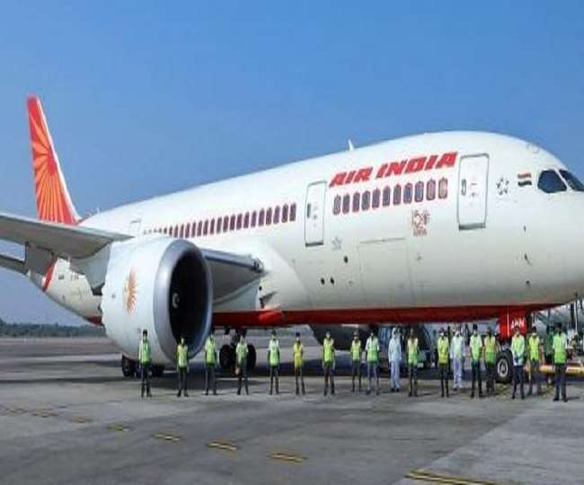 Establishing 'bilateral bubbles' with several countries for air travel: India after US restricts Air India's 'Vande Bharat' flights
