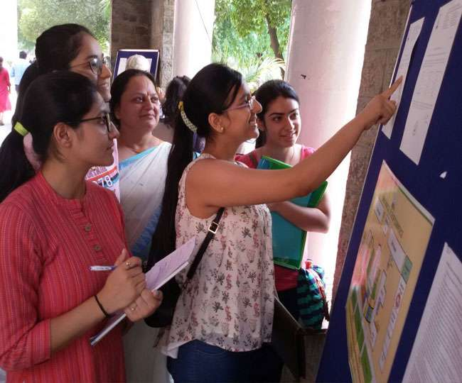 DU Exams 2020: Delhi University cancels intermediate semester exams, says 'results to be based on internal assessment, previous performance'