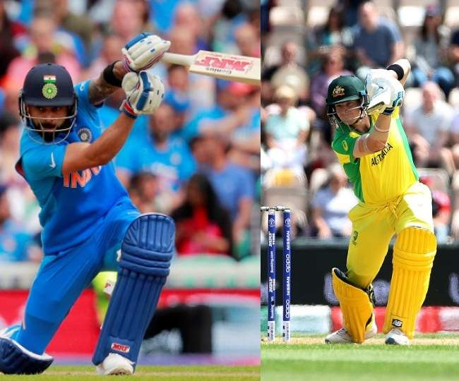 'They are obviously…': Here's what David Warner said when asked about rivalry between Virat Kohli and Steve Smith