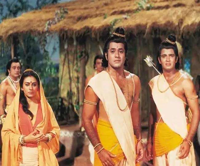 'We ran for our lives': Deepika Chikhlia shares chilling experience from the sets of Ramayan