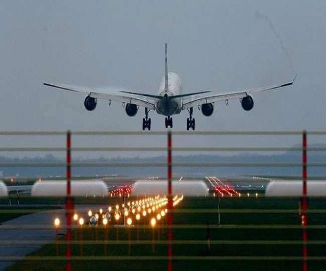 International flights to and from India continue to remain suspended till July 15: Govt