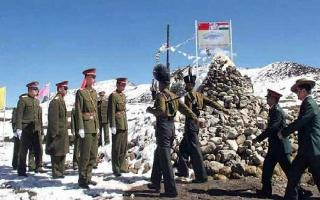 India, China hold Lt General-level talks today amid month-long border standoff in eastern Ladakh