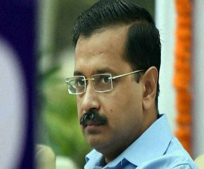 Delhi CM Arvind Kejriwal complains of fever and sore throat, to undergo COVID-19 test tomorrow