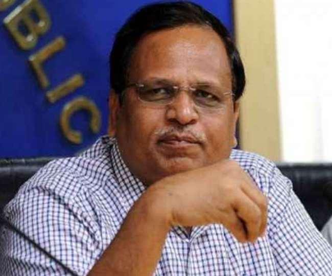 Coronavirus News: Delhi Health Minister Satyendar Jain's condition improves, likely to be shifted to general ward tomorrow