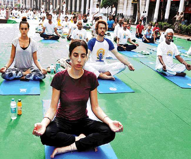 International Yoga Day 2020: Five asanas that you should practice to boost your immunity amid coronavirus pandemic