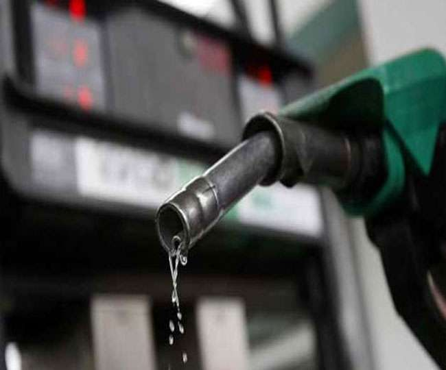 Petrol, diesel price hiked for sixth consecutive day; check latest price in your city here