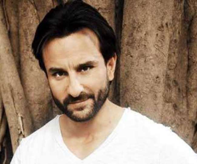 'It happens a lot in India': Saif Ali Khan on nepotism and favouritism in Bollywood