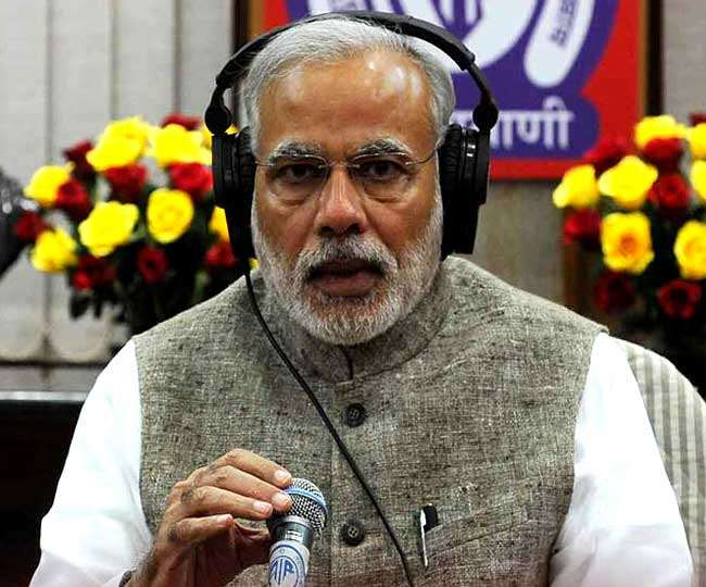 'Befitting reply given to those coveting our territories in Ladakh': PM Modi on Galwan Valley clash in Mann Ki Baat