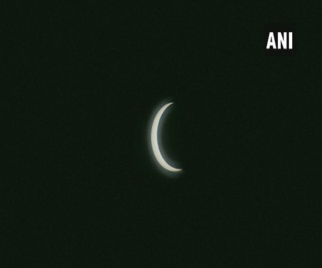 Solar Eclipse 2020: List of things you should avoid during the Surya Grahan