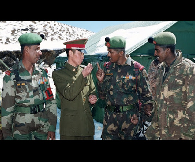 India-China Standoff | 20 Indian soldiers martyred in Ladakh, 43 Chinese casualties; troops from both sides disengaged