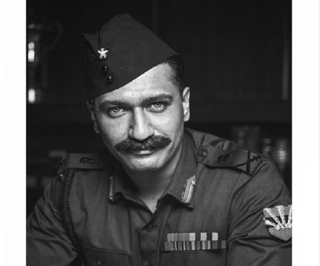 'A huge honour and an even bigger responsibility': Vicky Kaushal shares new look as Field Marshal Sam Manekshaw | See Pics