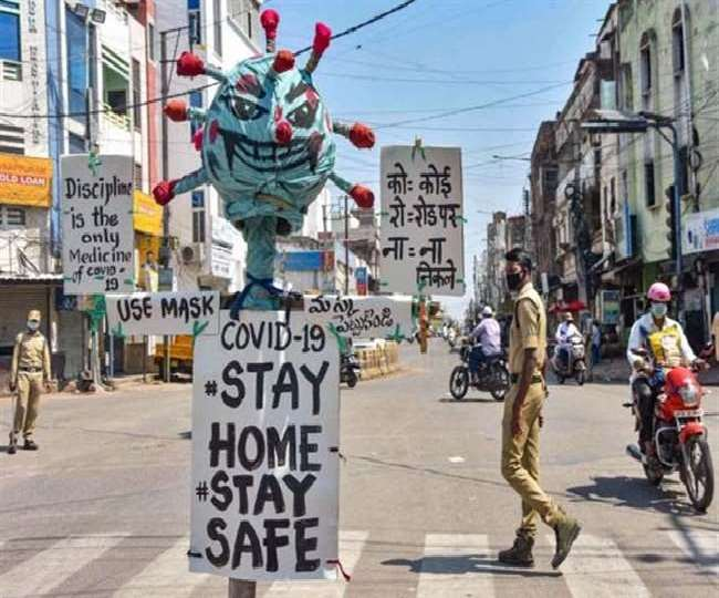Manipur govt extends lockdown for 15 more days in view of uptick in COVID-19 cases