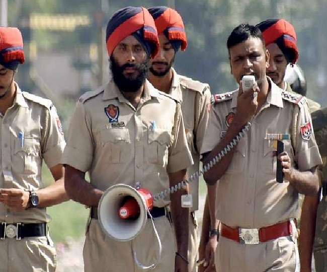 Punjab Police foils major attack on religious leaders, arrests 3 Pakistan-backed KLF terrorists