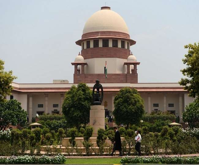 'Totally Impermissible': SC raps Centre over demand of Rs 4 lakh crore AGR dues from PSUs