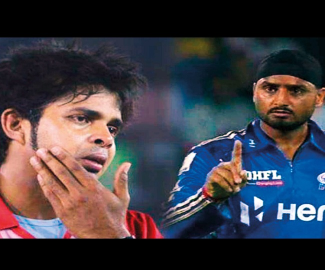 'Begged and cried in front of authorities to not punish Harbhajan Singh': Sreesanth opens up on slapgate incident