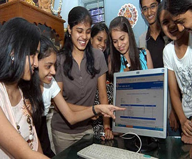 LIVE Check upmsp.edu.in, UP Board Result 2020 DECLARED: Toppers of both class 10th and 12th hail from same school; check city-wise results here