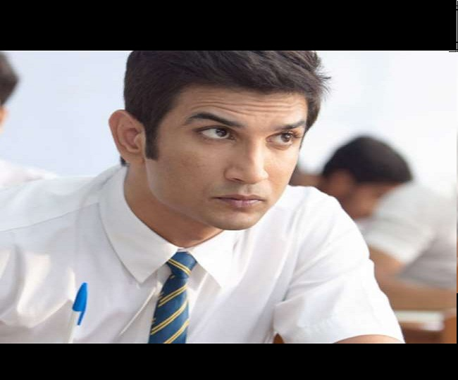 'Do not stand at my grave and weep': Sushant Singh Rajput's school pays tribute with heart-wrenching post