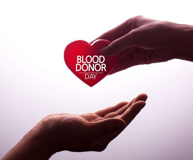World Blood Donor Day 2020: Is donating blood while menstruating harmful for women? Check details here