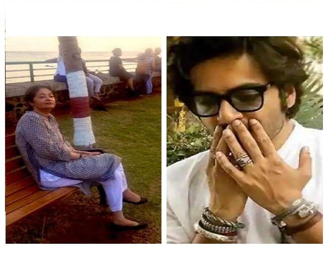 Actor Ali Fazal's mother passes away