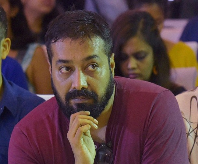 'It's job of filmmakers to chronicle the times': Anurag Kashyap opens up on Choked's demonetisation link