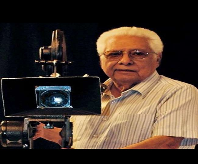 Filmmaker Basu Chatterjee, known for Rajnigandha and Baton Baton Mein, passes away at 93 in Mumbai