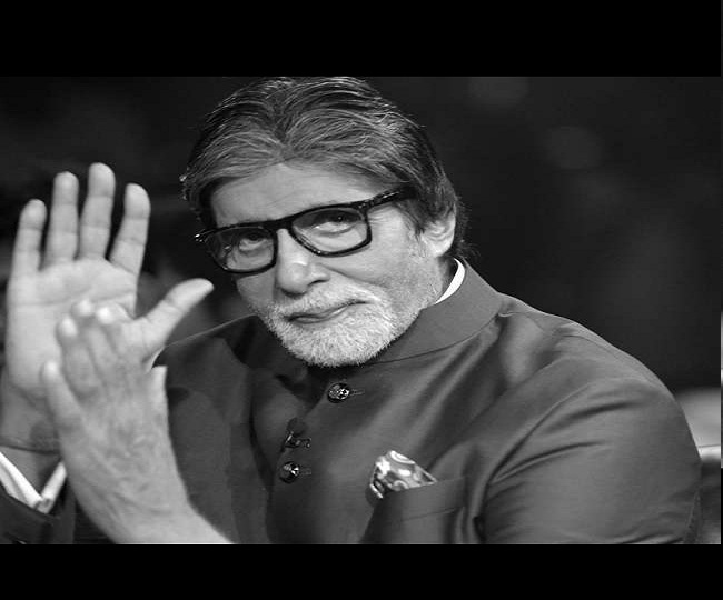 Amitabh Bachchan shares 'most accurate graph of 2020' and netizens can't keep calm. See post