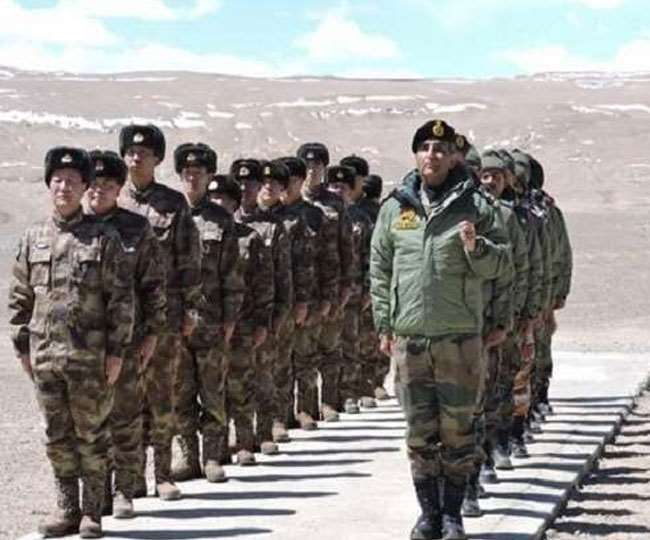 Ladakh Standoff: 4 Indian soldiers critical, 20 martyred; US Intelligence says 35 casualties on Chinese side