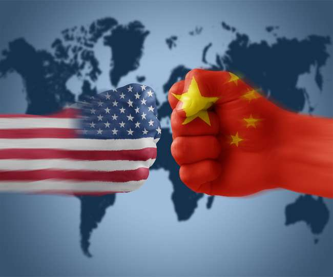 US suspends all flights by Chinese airlines into and out of America from June 16: Report