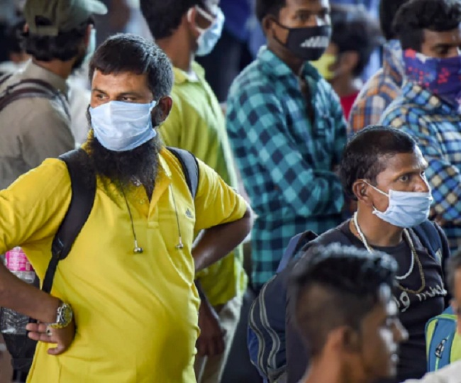 Delhi reports 3,788 COVID-19 infections in a day, surpasses Mumbai to become worst-hit city with over 70,000 cases