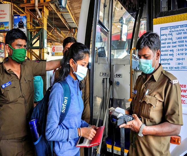Bengaluru Coronavirus Containment Zones: Five areas sealed for next 14 days as COVID-19 cases rise, check full list here
