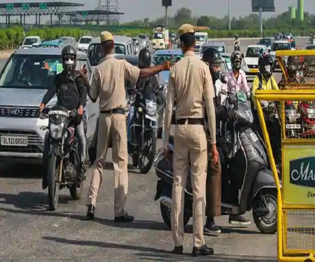 Delhi Border Sealing: Noida, Ghaziabad commuters likely to face curbs despite reopening of Delhi borders | All you need to know