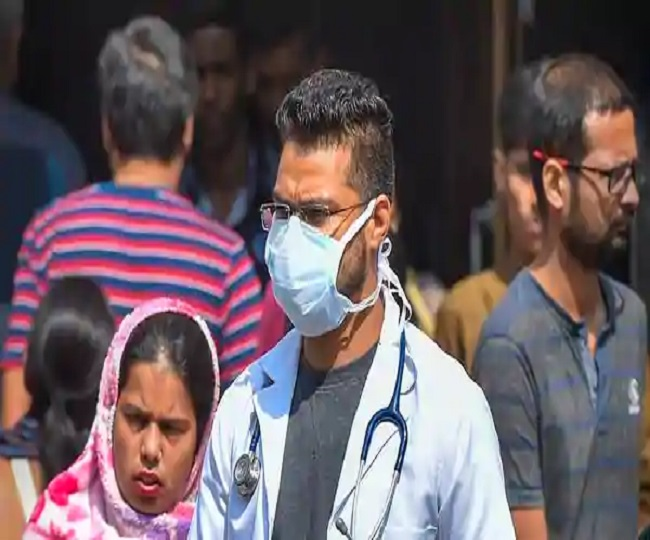 'Speculative': ICMR dismisses reports of serosurvey that claimed 30% people in containment zones contracted COVID-19