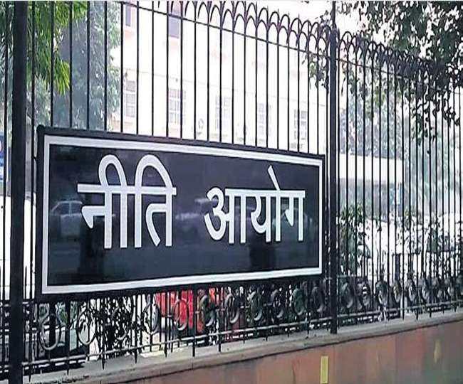 NITI Aayog official tests COVID-19 positive, floor sealed in Delhi office for sanitisation