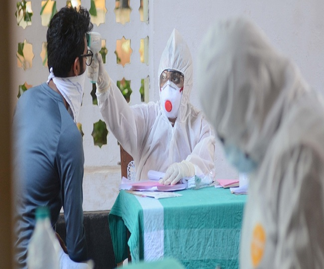 New single-day spike of 9,887 cases and 294 deaths; India now 6th nation worst-hit from COVID-19 with 2.36 lakh infections