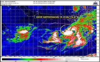 Cyclone Nisarga LIVE Updates: Landfall likely near Alibaug tomorrow, says IMD as Mumbai braces for first cyclonic storm