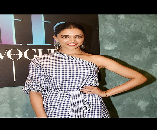 'Watch now': Deepika Padukone recommends this movie to her instafam to watch amid lockdown