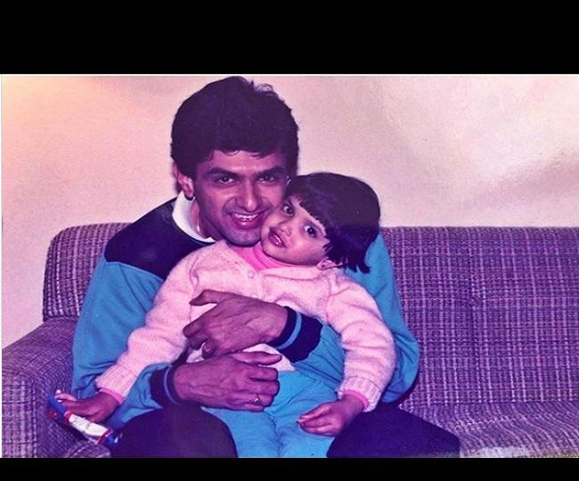 'Greatest off-screen hero': Deepika's adorable wish for father Prakash Padukone is winning the internet